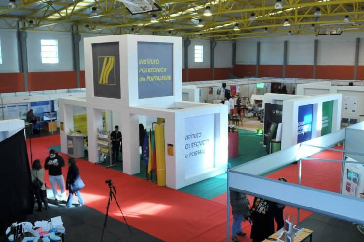 Elvas recebe feira dedicada ao emprego e empreendedorismo
