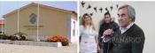 """""""Posso garantir quase a 100% que até sábado haverá testes no distrito de Évora e no Centro Luís da Silva"""" diz Aurelino Ramalho Diretor do Centro Luís da Silva em Borba (c/som)"""