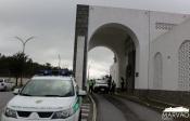 CM de Marvão voltou a criticar MAI por encerramento/limitações na fronteira de Galegos-Porto Roque
