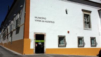 Covid 19:  40 trabalhadores da CM de Viana do Alentejo foram testados depois de confirmado um caso positivo