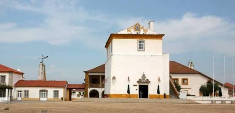 """Vila Galé """"provavelmente"""" avançará com projeto para a Coudelaria de Alter do Chão"""