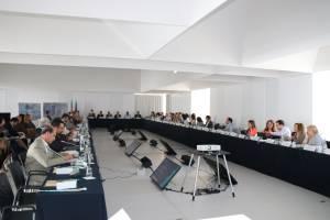 11.ª Reunião do Comité de Acompanhamento do ALENTEJO 2020