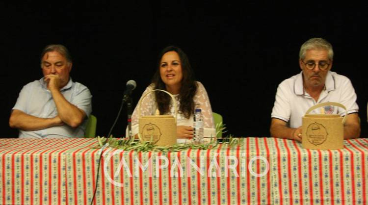 """Sousel esteve """"no seu melhor"""" no Festival dos Sabores Mediterrânicos, diz vice-presidente do Município (c/som e fotos)"""