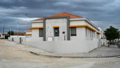 Novo Centro de Saúde do Crato abre portas amanhã. Um investimento de 880 mil euros