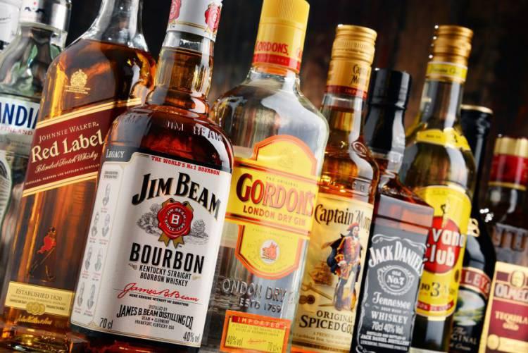ASAE apreende cerca de 600 garrafas de bebidas espirituosas em Évora