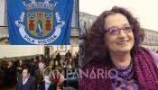 """""""Vila Viçosa é a raiz de Florbela Espanca, tudo farei para construir um museu com todo o seu espólio"""", diz Maria Lúcia Dal Farra (c/som e fotos)"""