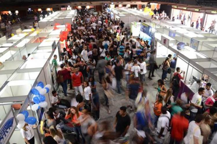 Castelo de Alter do Chão acolhe feira de emprego entre 17 e 18 de maio
