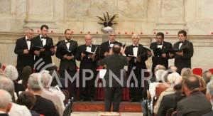 Orfeão de Estremoz promoveu XXVII Encontro de Coros (c/som e fotos)