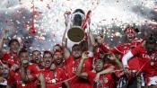 Covid-19: Jogadores do Benfica fazem doação de material ao SNS