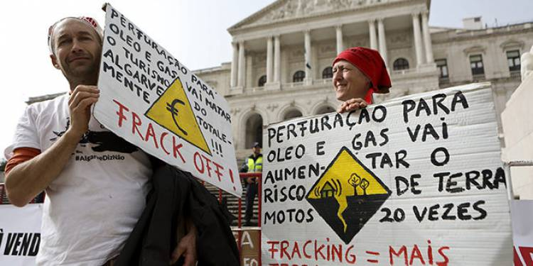 Ação para impedir furo de petróleo na costa alentejana em risco de anulação