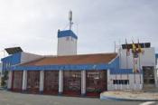 Redondo: Rodrigo Moura, Comandante dos Bombeiros Voluntários de Redondo, apresenta demissão