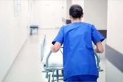 """Alentejo: """"Ainda não há enfermeiros despedidos, mas o risco existe"""", diz Celso Silva do Sindicato dos Enfermeiros Portugueses"""