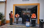 COVID-19: Gavião entrega material de proteção individual a instituições do concelho
