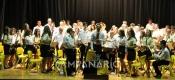 Banda da Escola de Música de Alandroal realiza concerto de Natal dia 22 dezembro