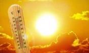 Vem aí um domingo quente no Alentejo, as máximas chegam aos 28º