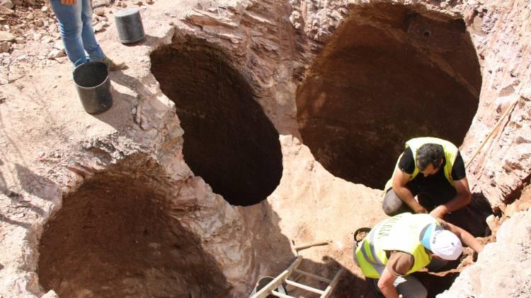 Trabalhos no Centro Histórico permitem descoberta arqueológica em Ourique