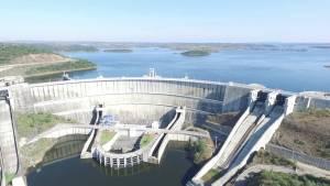 """EDIA denuncia utilização da água de Alqueva """"sem a devida autorização"""""""