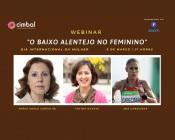 """CIMBAL promove """"O Baixo Alentejo no Feminino"""" no Dia da Mulher"""