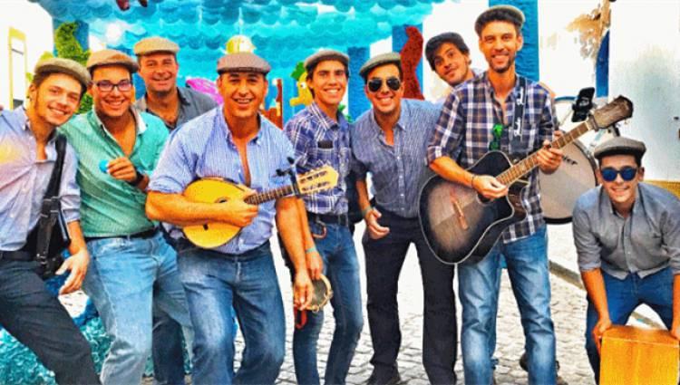 "Centro Cultural de Redondo recebe concerto com ""Contraste Alentejano"""