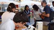 """Noite Europeia dos Investigadores Promove 30 atividades sobre """"Ciência e Natureza"""" hoje em Évora"""