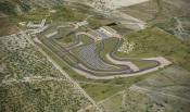 Kartódromo de Serpa vai ser transformado numa pista para carros elétricos com hotel