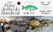 A grande celebração das cozinhas do rio faz-se no Alandroal, de 6 a 15 de março