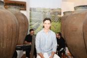 """""""Sentir o carinho do público é muito bom e fui muito bem recebido em Borba"""", diz Miguel Moura (c/som e vídeo)"""