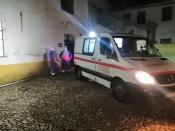 Bombeiros Voluntários de V. Viçosa deixam mensagem de apoio e disponibilidade à população
