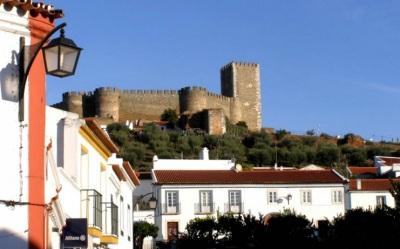 Município de Portel lança concurso público para a reabilitação do Castelo da vila, com valor base de 798 mil euros