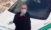 """Vila Viçosa: Delegado de Saúde responde ao caso de mãe infetada dizendo """"foi a minha opinião"""" (c/som)"""