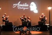 """Elvas homenageou a diva do fado com o espetáculo """"100 anos de Amália Rodrigues"""". A RC mostra-lhe a reportagem"""