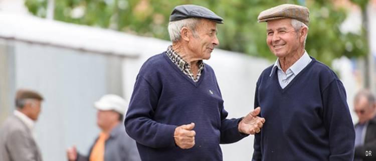 Estremoz sensibiliza para o envelhecimento com comemorações do Dia Internacional do Idoso (c/programa)