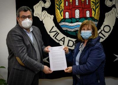 Câmara do Crato investe 139 mil euros em Área de Serviço e Pernoita para Autocaravanas