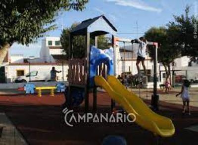 Parques Infantis reabrem no concelho de Montemor-o-Novo