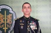 Tenente-coronel portalegrense Mário Guedelha é o novo Comandante do Comando Territorial de Setúbal da GNR