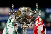 A segunda eliminatória da Taça de Portugal joga-se no Alentejo a 11 de outubro