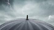 Distrito de Portalegre sob aviso a amarelo devido a previsão de chuva e trovoada