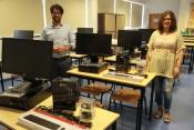 Vidigueira: Empresário local oferece 26 computadores à autarquia. Equipamentos disponibilizados ao Agrupamento de Escolas