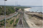 Ligação ferroviária do Porto de Sines leva à expropriação de 89 mil m2 de área em Setúbal