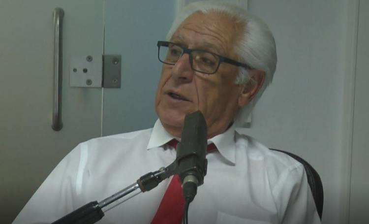 """Autárquicas 2017- Elvas: Entrevista com o candidato do Movimento """"Elvas Nosso Partido"""", José Rondão Almeida (c/vídeo)"""