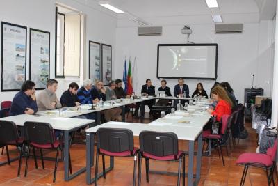 Municípios do Alentejo Central reuniram com ANACOM sobre a alteração na rede de emissões de Televisão Digital Terrestre (TDT)