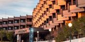 Évora Hotel de portas fechadas e com 100 trabalhadores em lay-off