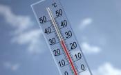 Diga às temperaturas de verão...Termómetros baixam no fim de semana!