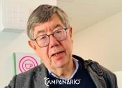 """Congresso: """"Mais 100 anos de Mármore! Temos que colocar o Alentejo e o Mármore no Mundo"""" diz Carlos Fiolhais, um dos mais reconhecidos em Portugal (c/som)"""