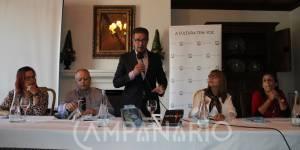 """Município de Vila Viçosa apoiou """"55 livros nos últimos 5 anos"""", diz Manuel Condenado (c/som e fotos)"""