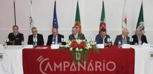 """Voluntariado """"tem que ir além das Associações"""", diz novo presidente dos Bombeiros de Estremoz (c/som e fotos)"""