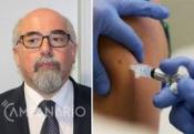 """José Robalo: """"Até ao momento não houve falta de vacinas no Alentejo"""" (C/ som)"""
