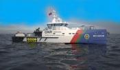 """8,5 milhões para a """"Bojador"""", a Maior embarcação de sempre da GNR para patrulhamento da costa"""