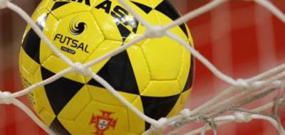 AF Portalegre em desacordo com o Plano de Reestruturação do Futsal da FPF