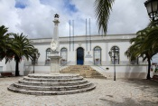 Câmara de Castro Verde reforça apoios a Bombeiros e Cruz Vermelha